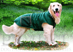 Hunting raincoat